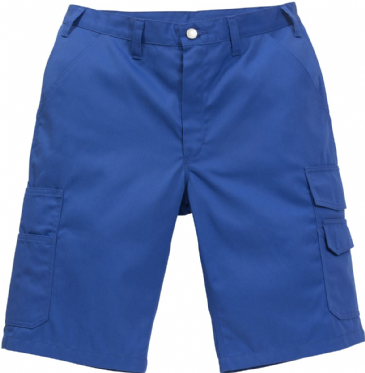 Fristads Icon Light Shorts 2508 P154 (Royal Blue)